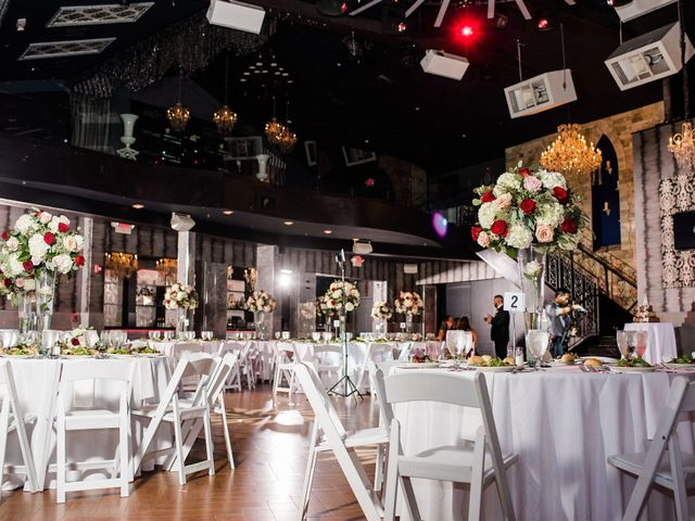 Jessie and Alyssa's Wedding in Fort Lauderdale, Florida 32
