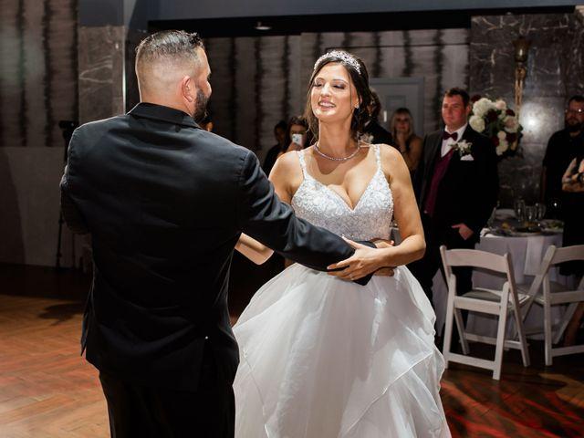 Jessie and Alyssa's Wedding in Fort Lauderdale, Florida 35
