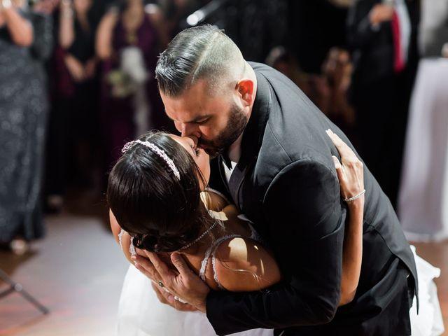 Jessie and Alyssa's Wedding in Fort Lauderdale, Florida 37