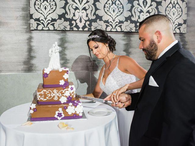 Jessie and Alyssa's Wedding in Fort Lauderdale, Florida 40