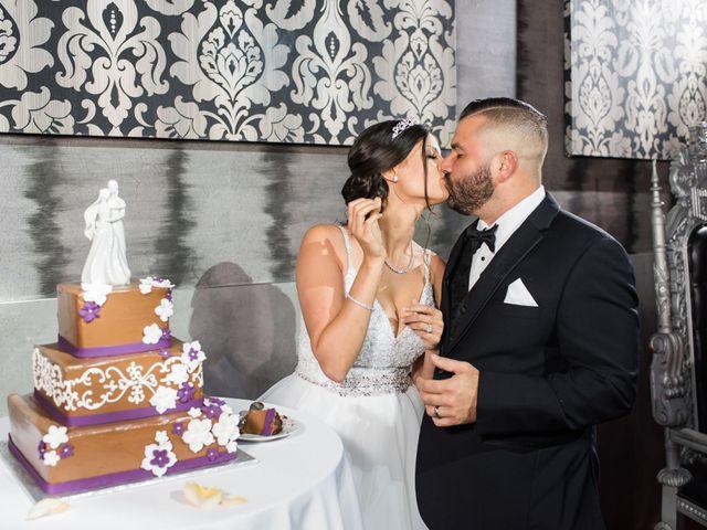 Jessie and Alyssa's Wedding in Fort Lauderdale, Florida 41