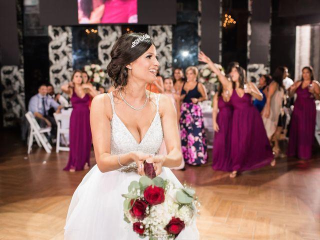 Jessie and Alyssa's Wedding in Fort Lauderdale, Florida 44