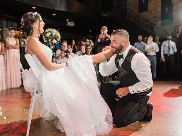 Jessie and Alyssa's Wedding in Fort Lauderdale, Florida 45