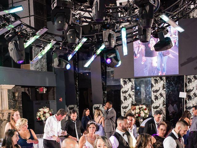 Jessie and Alyssa's Wedding in Fort Lauderdale, Florida 48