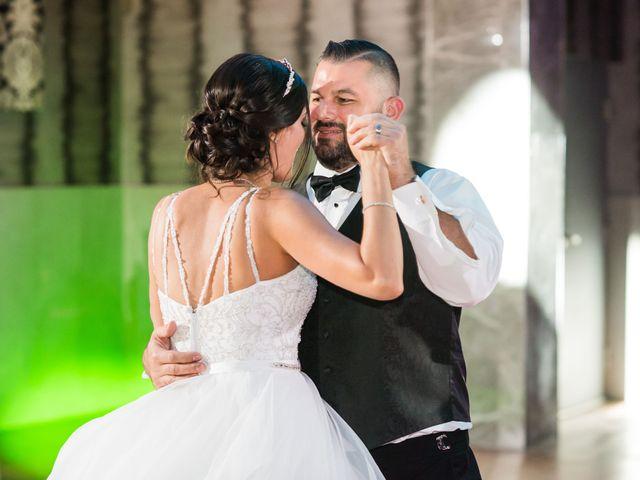 Jessie and Alyssa's Wedding in Fort Lauderdale, Florida 49
