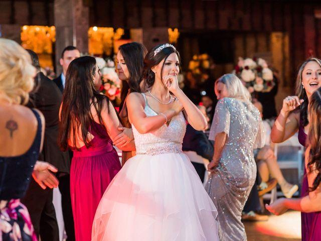 Jessie and Alyssa's Wedding in Fort Lauderdale, Florida 50