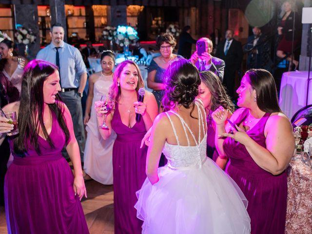 Jessie and Alyssa's Wedding in Fort Lauderdale, Florida 51