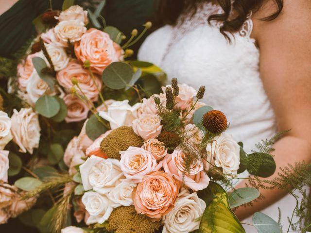 Trent and Emma's Wedding in Burlington, Wisconsin 10