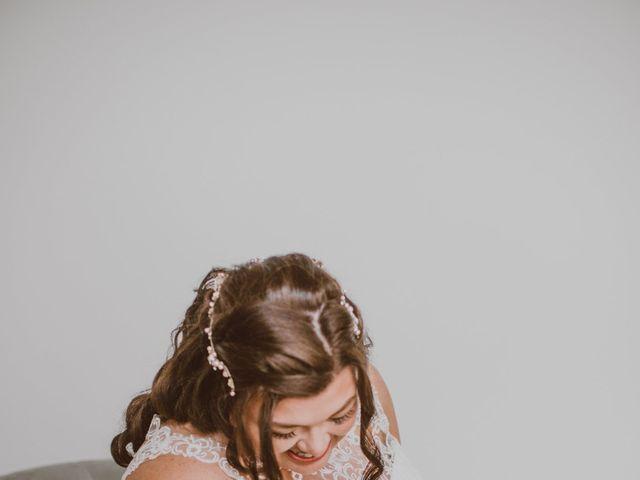 Trent and Emma's Wedding in Burlington, Wisconsin 14