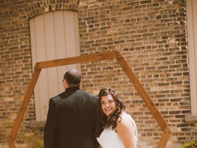 Trent and Emma's Wedding in Burlington, Wisconsin 16