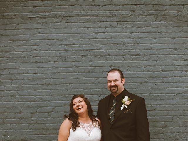 Trent and Emma's Wedding in Burlington, Wisconsin 20