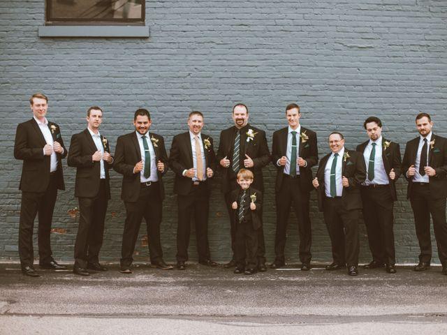 Trent and Emma's Wedding in Burlington, Wisconsin 21