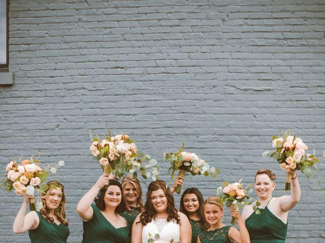 Trent and Emma's Wedding in Burlington, Wisconsin 22
