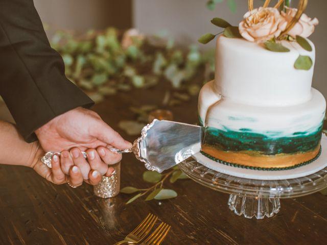 Trent and Emma's Wedding in Burlington, Wisconsin 26