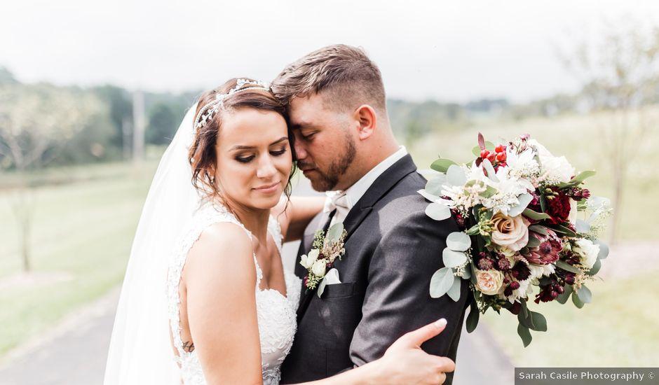 Matt and Lindsey's Wedding in Pittsburgh, Pennsylvania