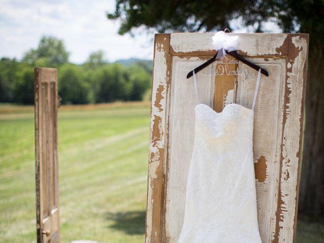 Ashley and Matthew's Wedding in Orange, Virginia 2