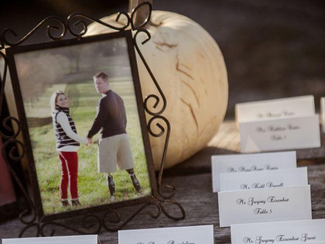 Brittany and John's Wedding in Murfreesboro, Tennessee 17