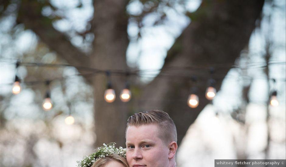 Brittany and John's Wedding in Murfreesboro, Tennessee