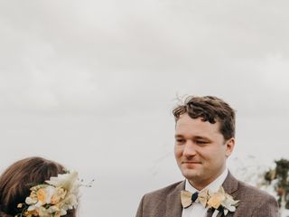 The wedding of Alexandra and Joseph 1