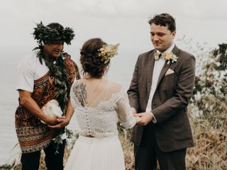 The wedding of Alexandra and Joseph 2