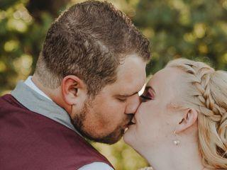 The wedding of Caleb and Allison 2