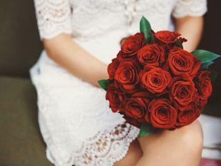 The wedding of Roman and Tatiana 3