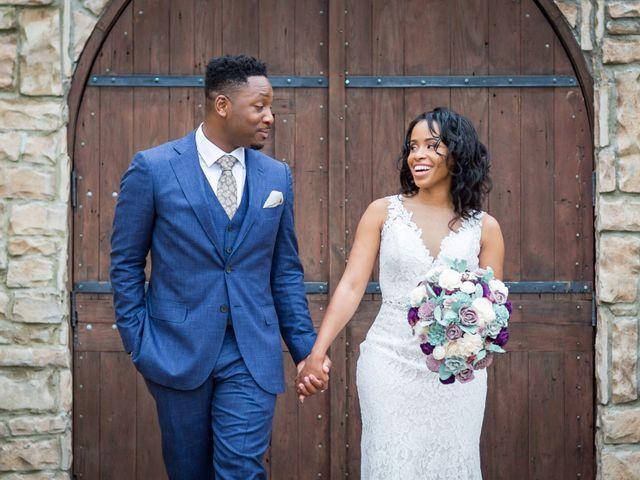 Hassan and Alexandra's Wedding in Fredericksburg, Virginia 19