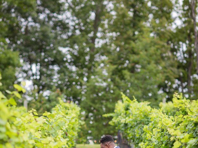 Hassan and Alexandra's Wedding in Fredericksburg, Virginia 20