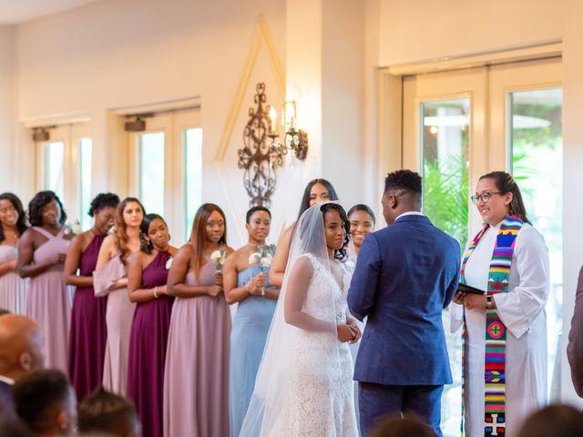 Hassan and Alexandra's Wedding in Fredericksburg, Virginia 25
