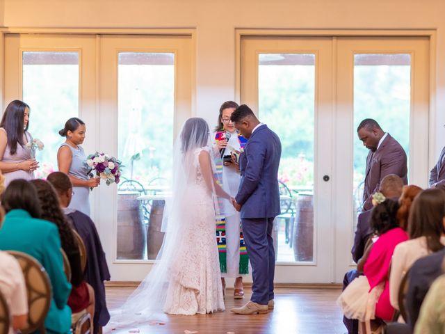 Hassan and Alexandra's Wedding in Fredericksburg, Virginia 26