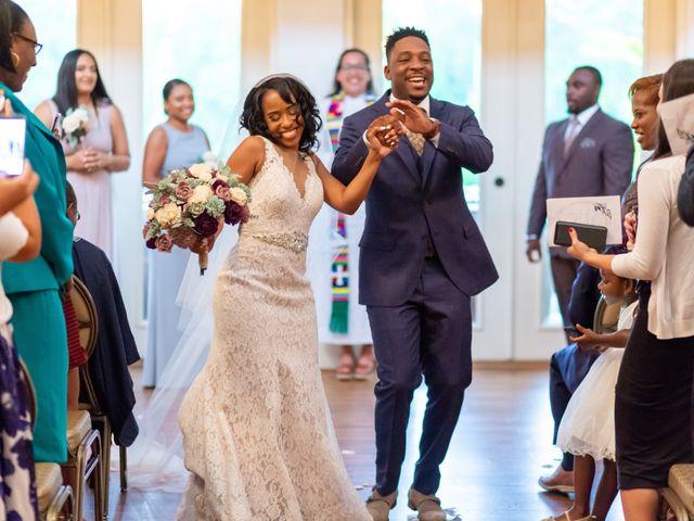Hassan and Alexandra's Wedding in Fredericksburg, Virginia 27