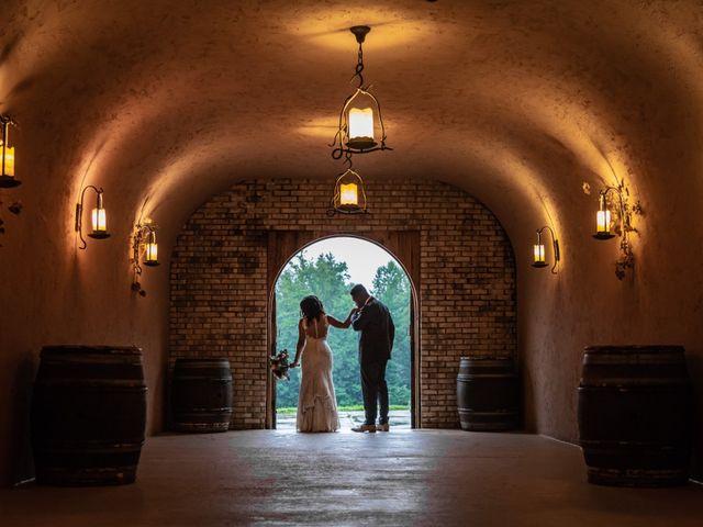 Hassan and Alexandra's Wedding in Fredericksburg, Virginia 29