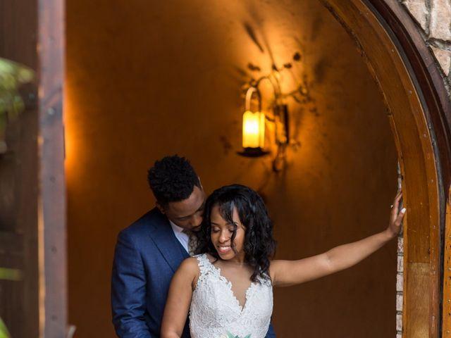 Hassan and Alexandra's Wedding in Fredericksburg, Virginia 30