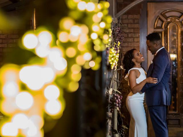 Hassan and Alexandra's Wedding in Fredericksburg, Virginia 31