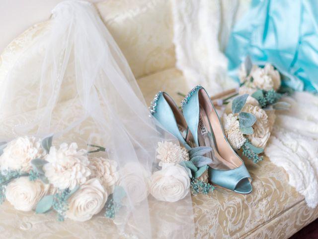 Hassan and Alexandra's Wedding in Fredericksburg, Virginia 36