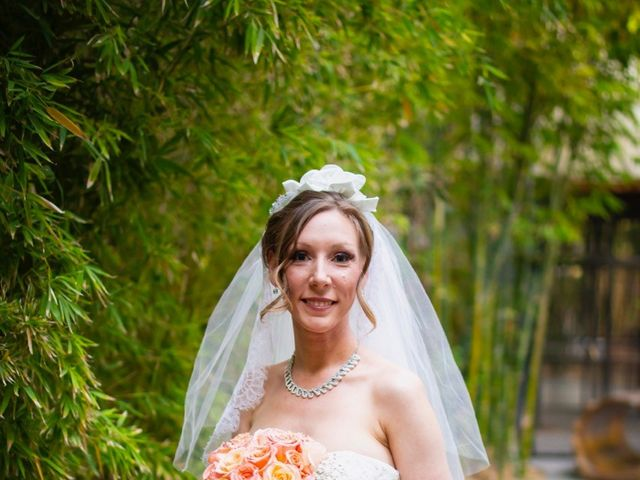 Krystopher and Kelly's Wedding in Tucson, Arizona 10