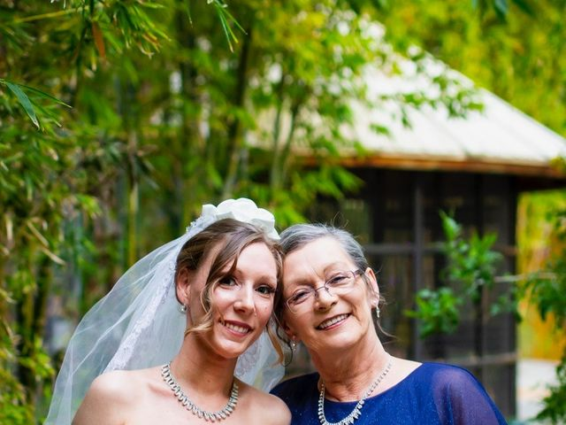 Krystopher and Kelly's Wedding in Tucson, Arizona 11