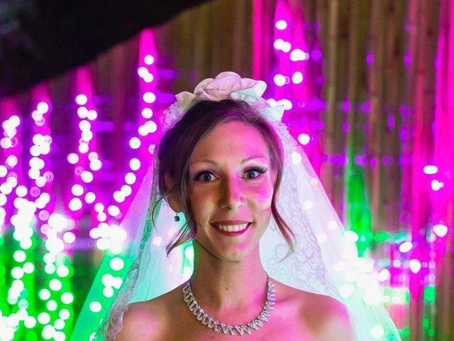 Krystopher and Kelly's Wedding in Tucson, Arizona 20