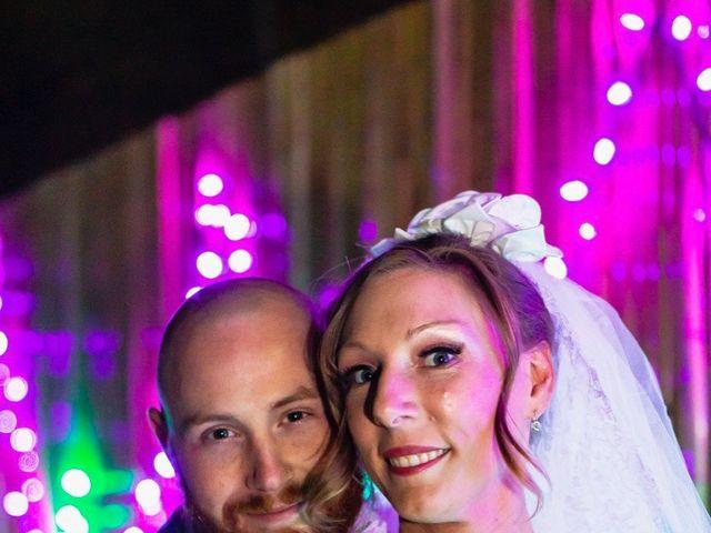 Krystopher and Kelly's Wedding in Tucson, Arizona 21