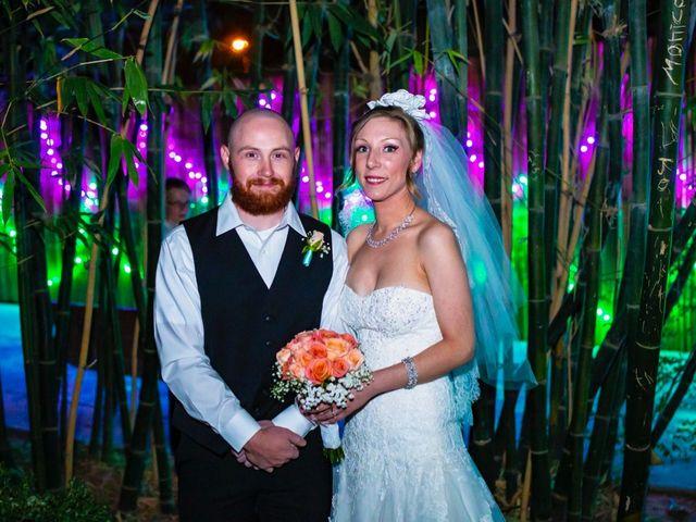 Krystopher and Kelly's Wedding in Tucson, Arizona 22