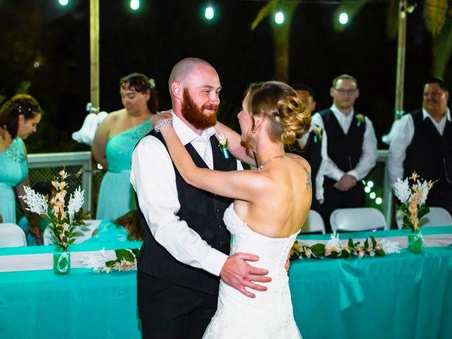 Krystopher and Kelly's Wedding in Tucson, Arizona 26