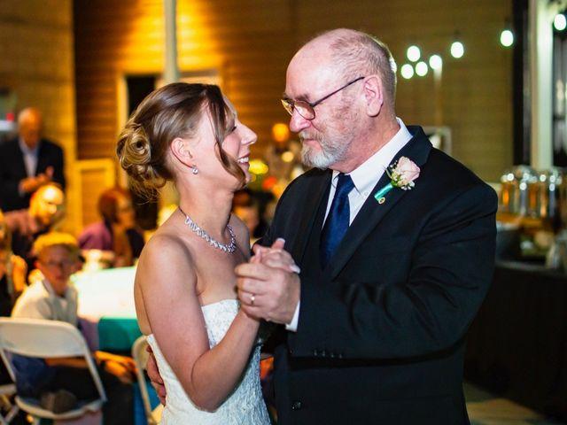 Krystopher and Kelly's Wedding in Tucson, Arizona 28