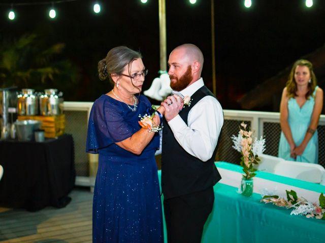 Krystopher and Kelly's Wedding in Tucson, Arizona 30