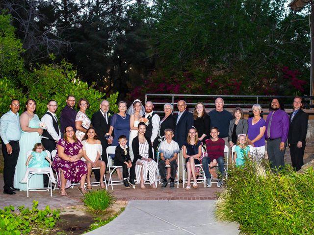 Krystopher and Kelly's Wedding in Tucson, Arizona 23