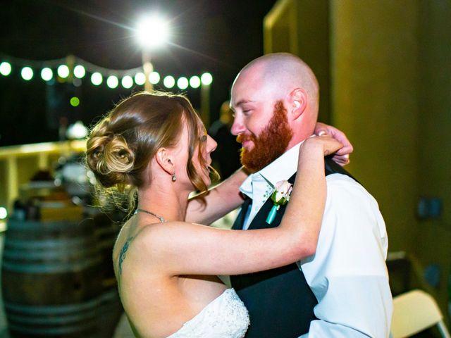 Krystopher and Kelly's Wedding in Tucson, Arizona 27