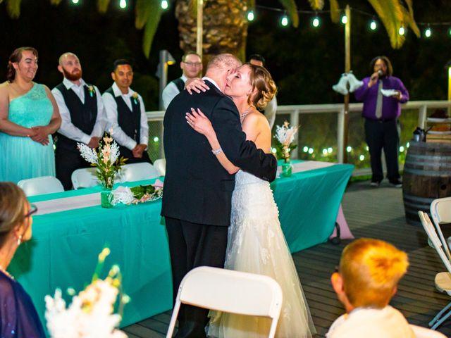 Krystopher and Kelly's Wedding in Tucson, Arizona 29