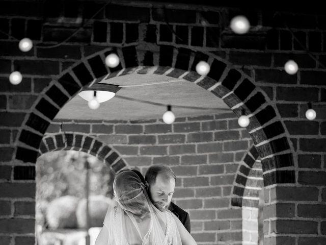 Brendan and Lindsay's Wedding in Richmond, Virginia 6