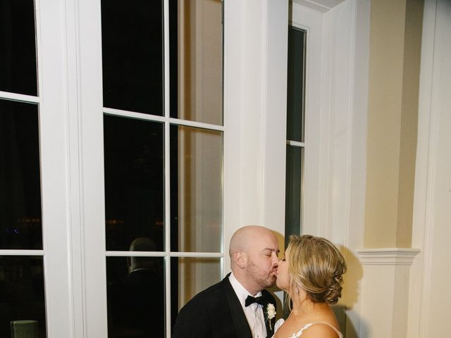 Jaime and Kristen's Wedding in Whitehouse Station, New Jersey 3