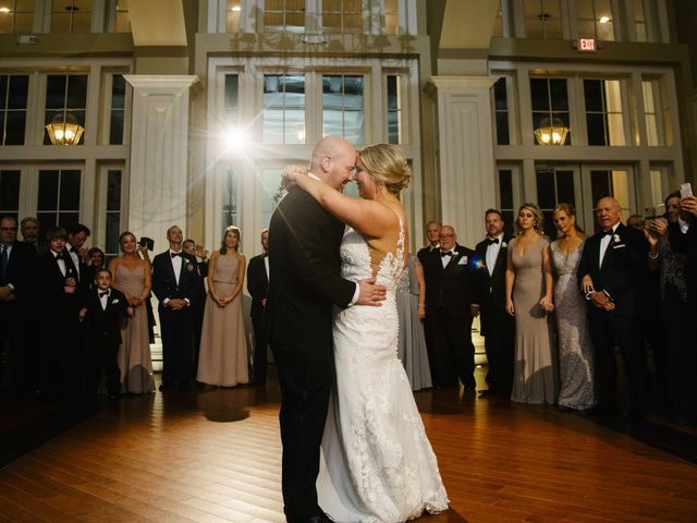 Jaime and Kristen's Wedding in Whitehouse Station, New Jersey 6