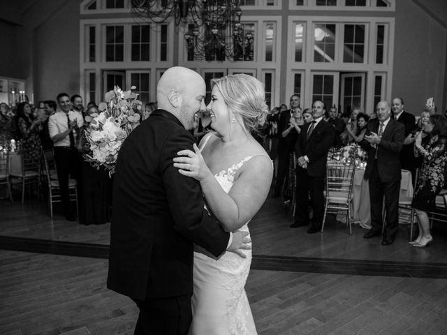 Jaime and Kristen's Wedding in Whitehouse Station, New Jersey 7